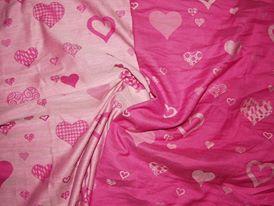 Pollora Pink Love