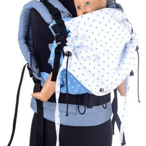 Huckepack Toddler